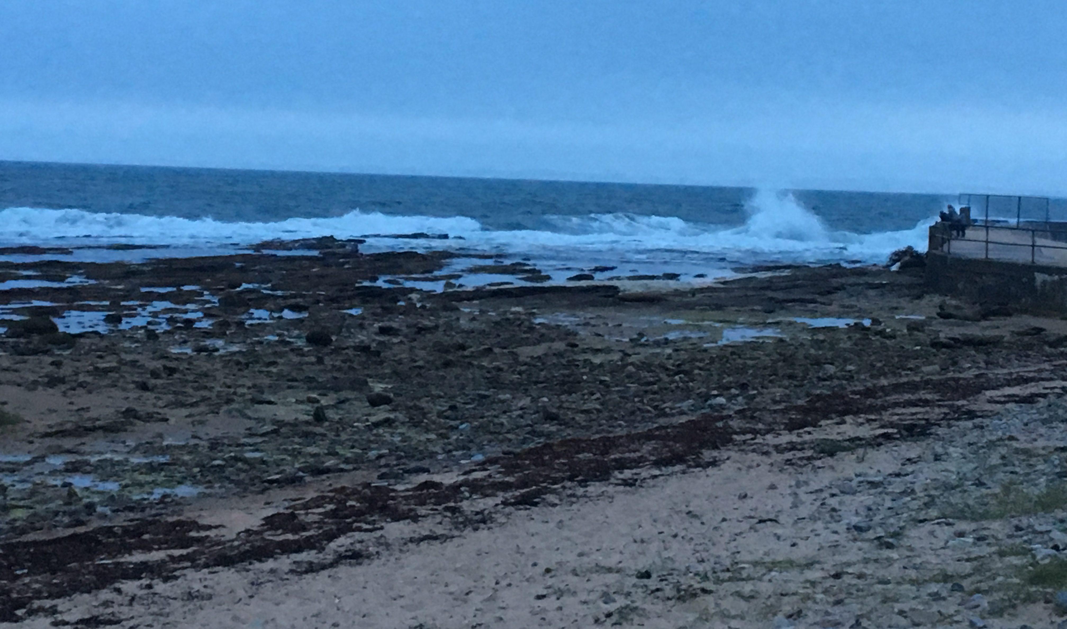 Nordsee vom CP nahe Dornoch