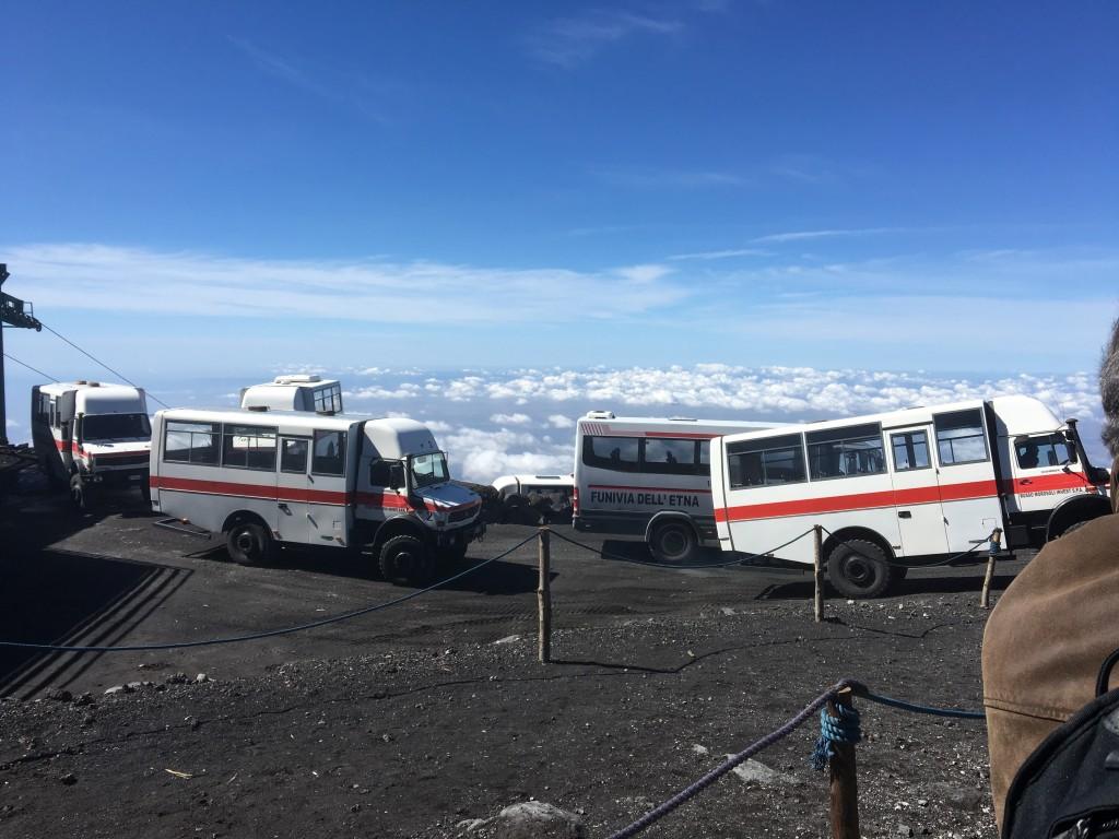 Jeep oder Bus?