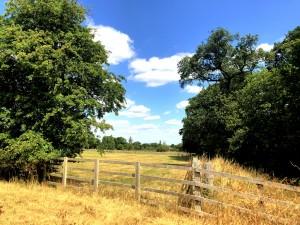 Yorkshire Dales Nationalpark