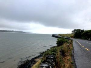Shannon-Fjord bei Foynes