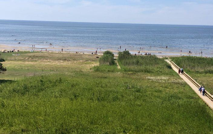 Ostsee bei Kabli (Estland)