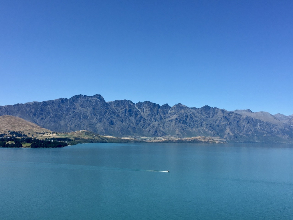 Wakatipu-See