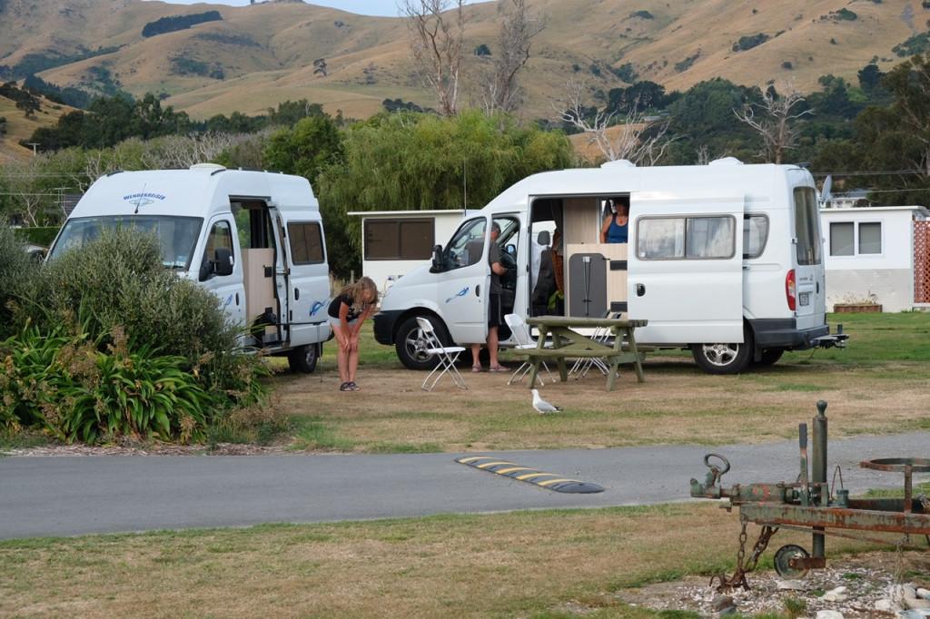 Camping Duvauchette