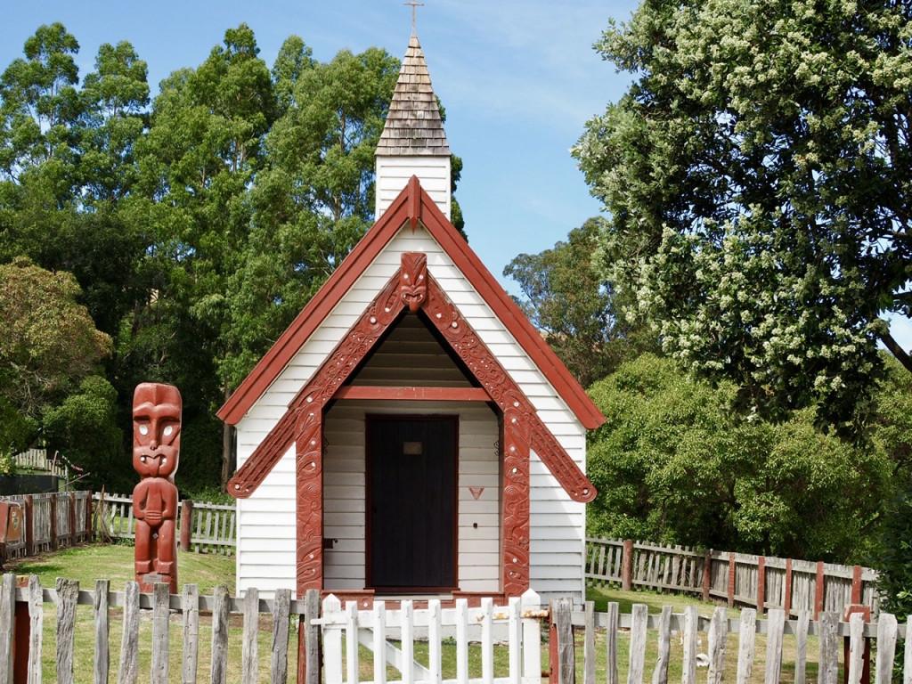 Kirche von Onuku