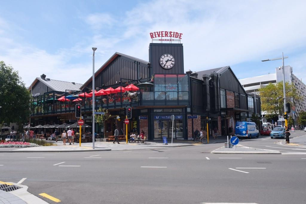 Riverside Christchurch