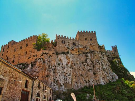 Castello von Caccamo
