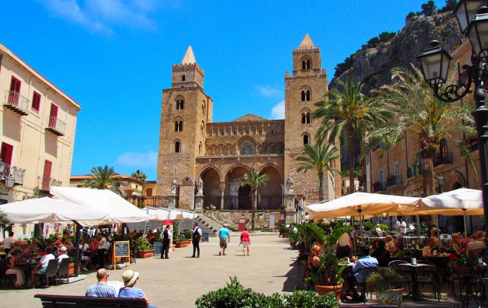 Kathedrale von Cefalù