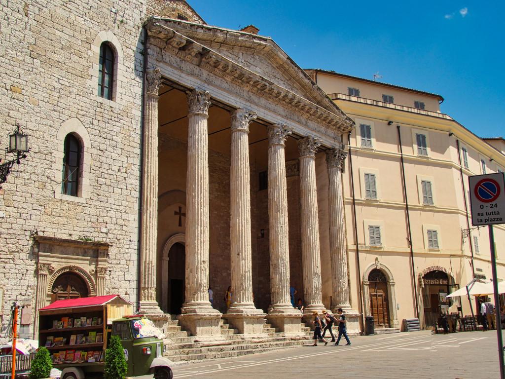 Kirche Santa Maria sopra Minerva