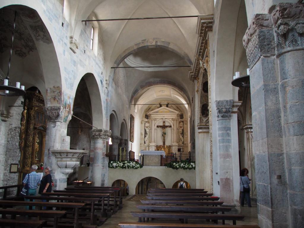 Chiesa di Sant'Andrea Apostolo in Toscolano Maderno