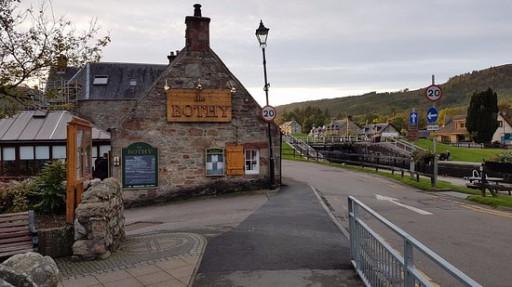 Bothy Restaurant&Bar