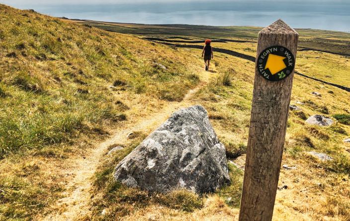 Taith Ardudwy Way