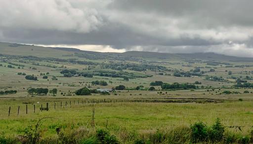 Nordirland nördlich von Belfast