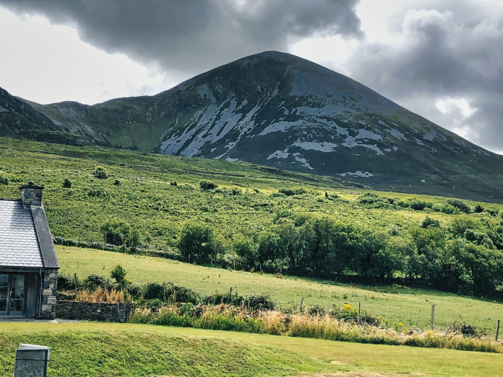 Croagh Patrick, Irlands heiliger Berg