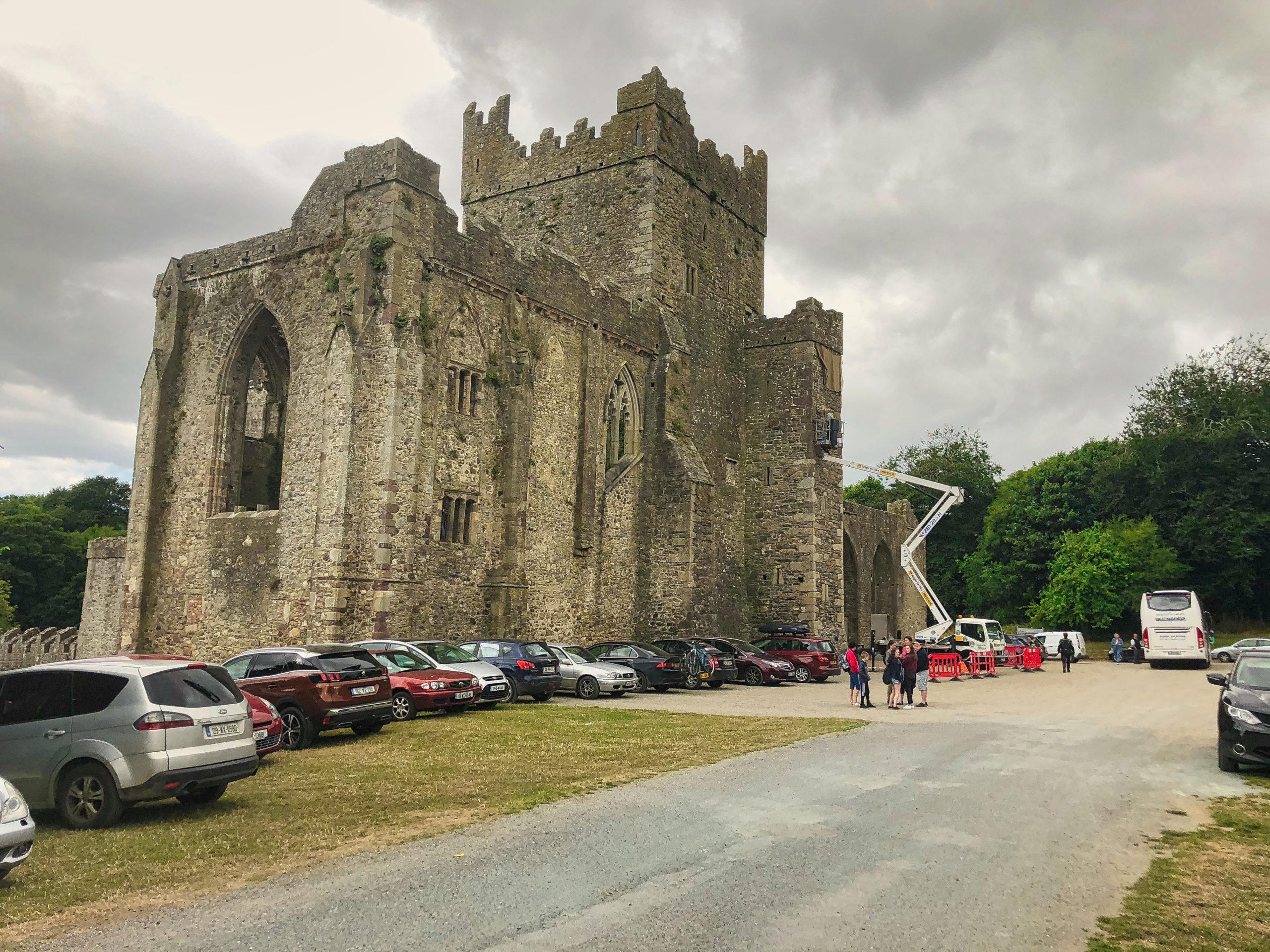 Tintern Abbey (Irland)