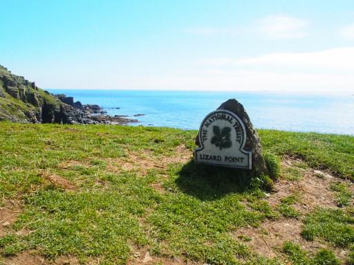 Lizard Point - südlichster Punkt Britanniens