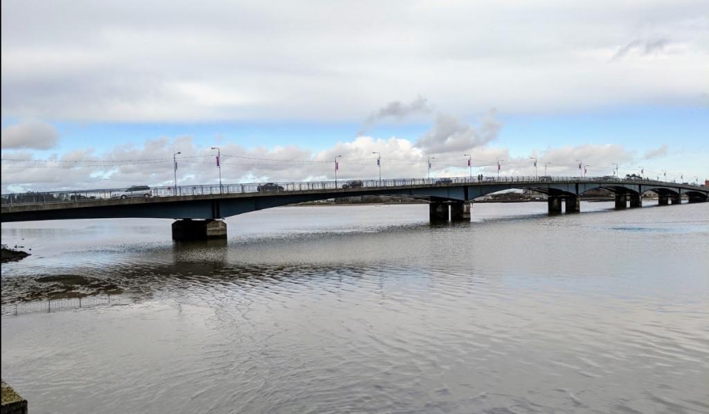 Wexford-Bridge (Urheber: Thomas McGuire)
