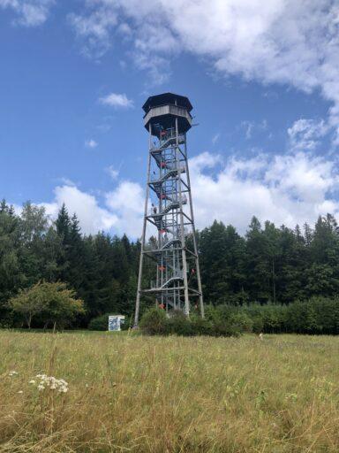 Vogteiturm bei Loßburg